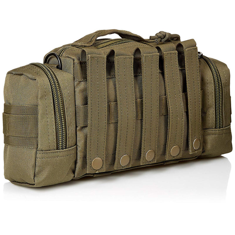 Voodoo Standard 3-Way Deployment Bag
