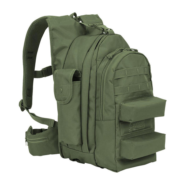 Voodoo Deluxe Low Profile Ruck Sack