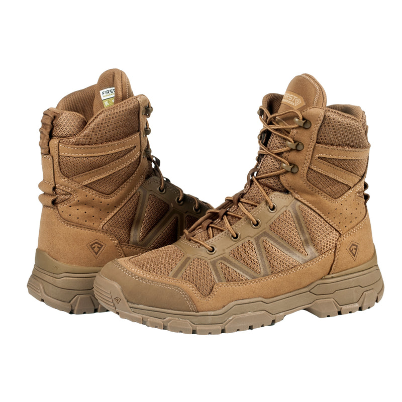 "First Tactical 7"" Operator Men's Boots"