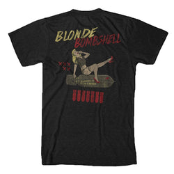 1776 United Blonde Bombshell Men's T-Shirt