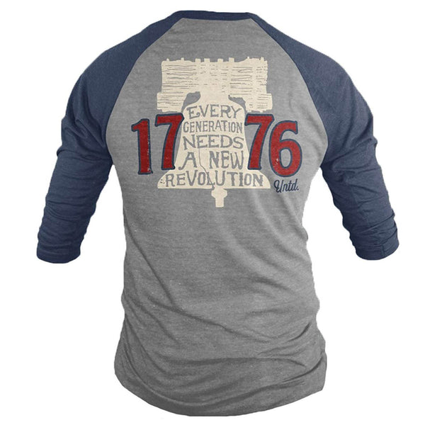 1776 United Every Generation Jersey Men's T-Shirt