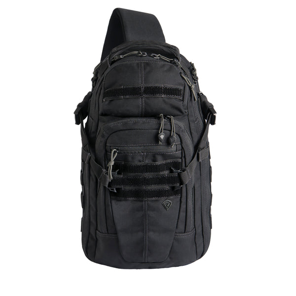First Tactical Crosshatch Sling Pack