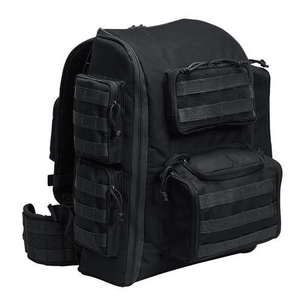 Voodoo Modular Roll Out Med Pack