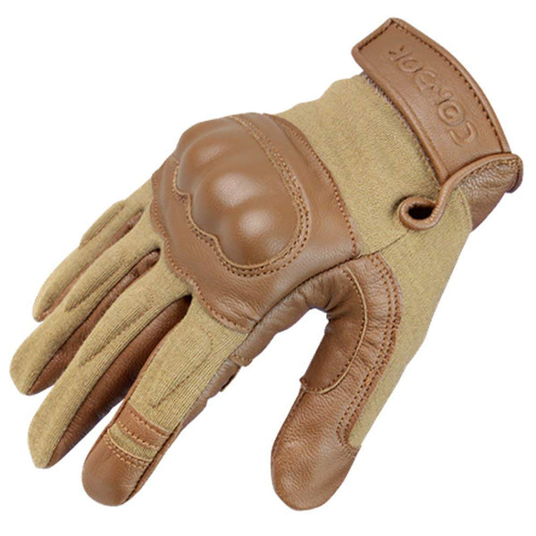 Nomex Hard Knuckle Condor Gloves