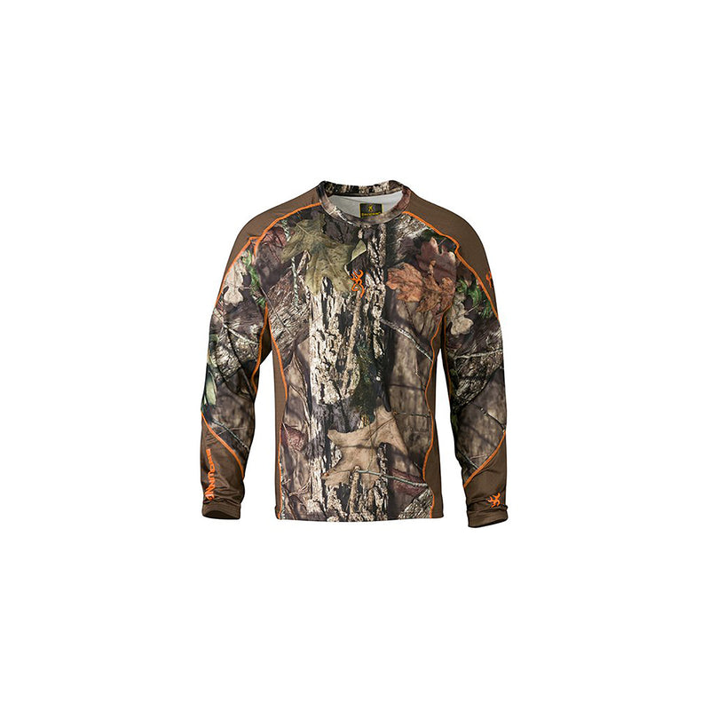 Browning Hell's Canyon Lightweight Men's T-Shirt