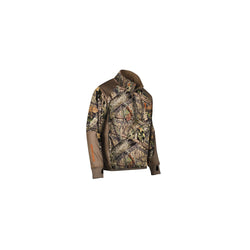 Browning Hell's Canyon Performance Fleece 1/4 Zip Men's Jacket