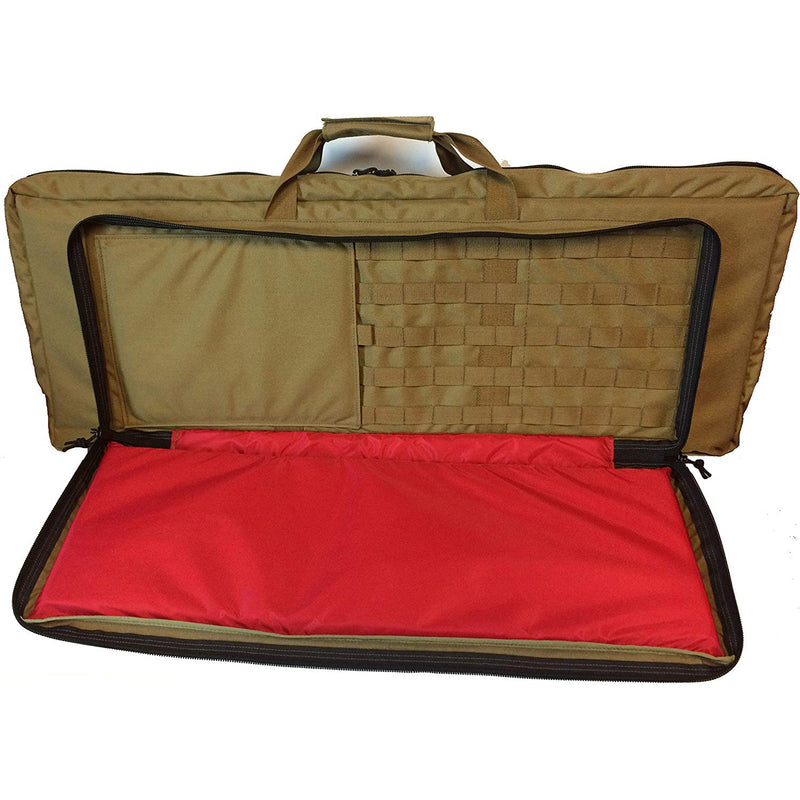 DDT Patriot Discrete Rifle Case