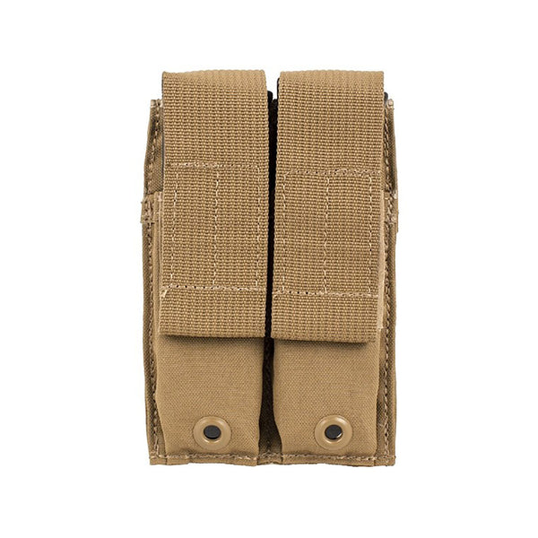 FirstSpear Pistol Double Magazine Pouch