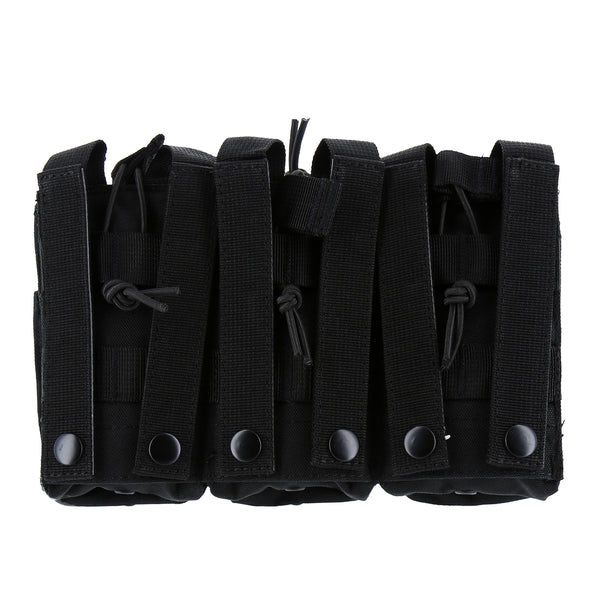 DDT Triple M4 Stacker Magazine Pouch