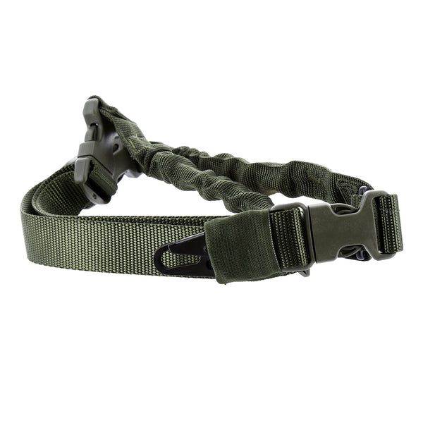 DDT Hellfighter Single Point Rifle Sling - PATRIOT
