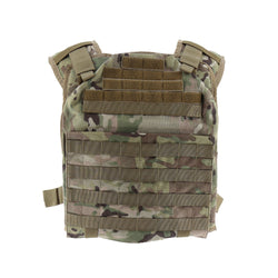 DDT Ghost Lite Plate Carrier - PATRIOT