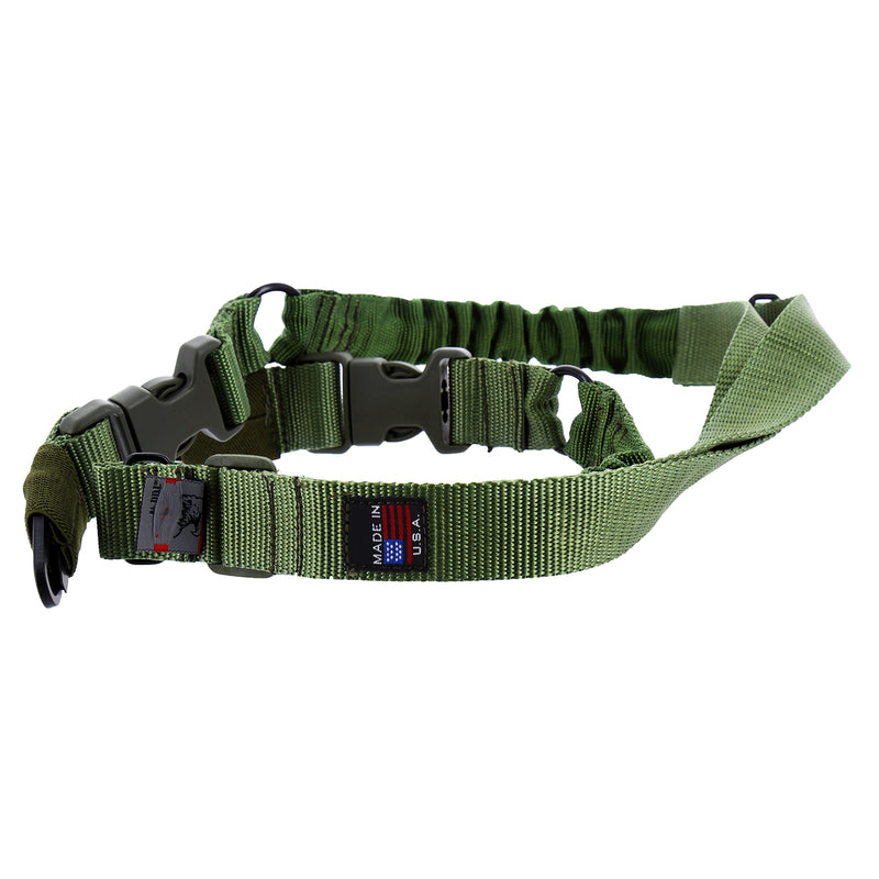DDT Hellfighter Dual Point Rifle Sling - PATRIOT