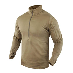 Condor Base II Zip Men's Pullover