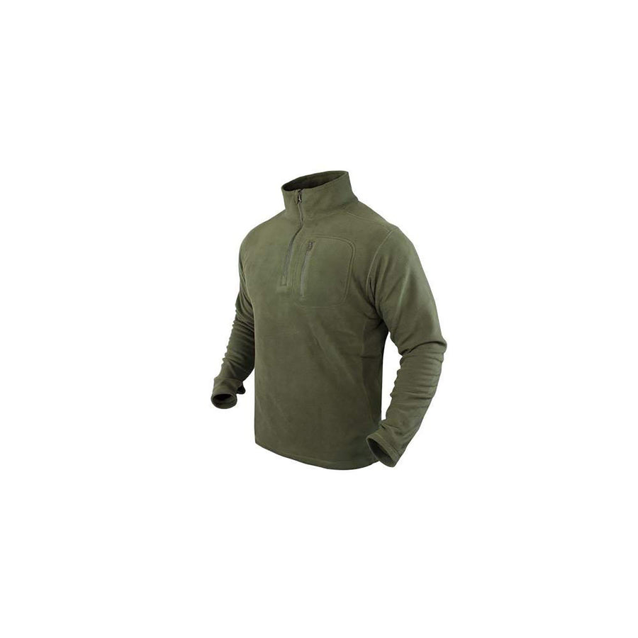 Condor Tactical Quarter Zip Men's Pullover