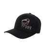 DDT Embroidered Logo Flex Fit Hat