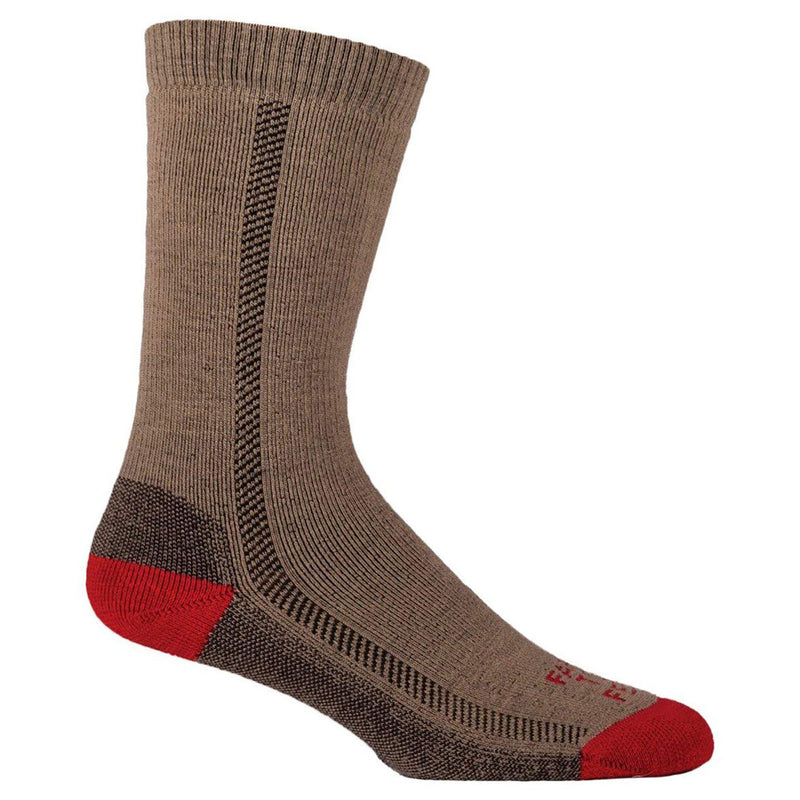 Farm To Feet Madison Medium Weight Men's Crew Socks