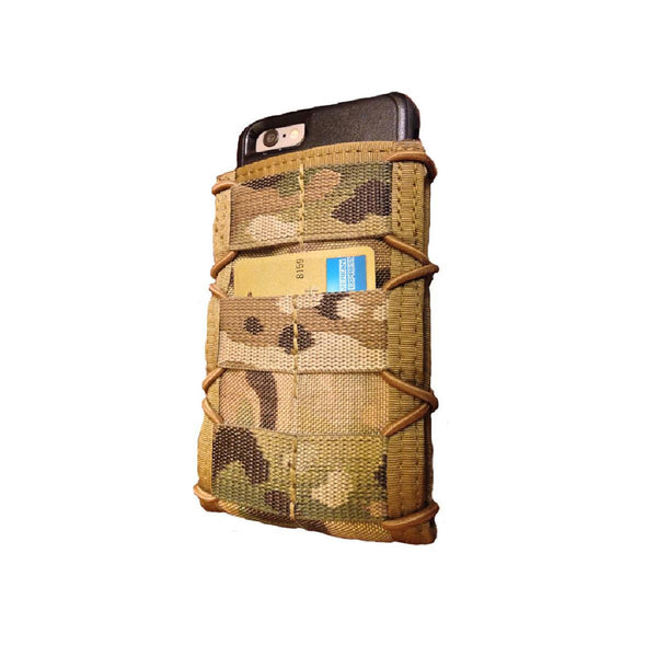 HSGI iTaco Phone Wallet