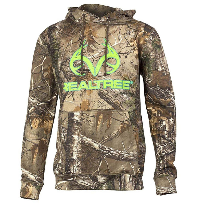 Realtree Poplar Men's Sweatshirt