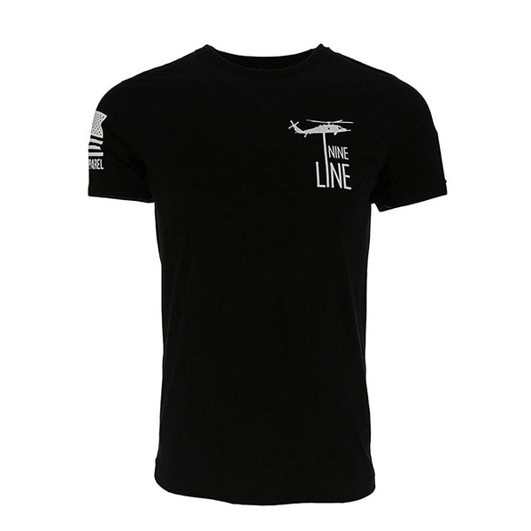 Nine Line Defend This Land Men's T-Shirt