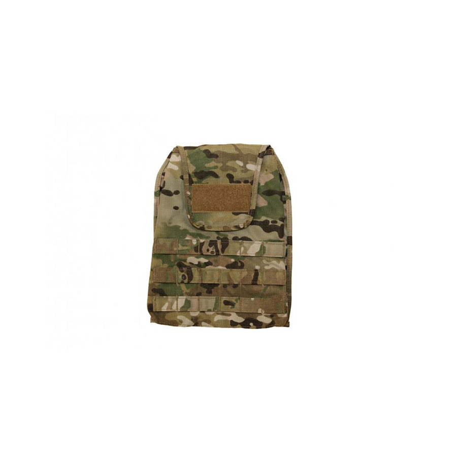 Marz Hydro Bladder Pouch Plate Carrier Contour