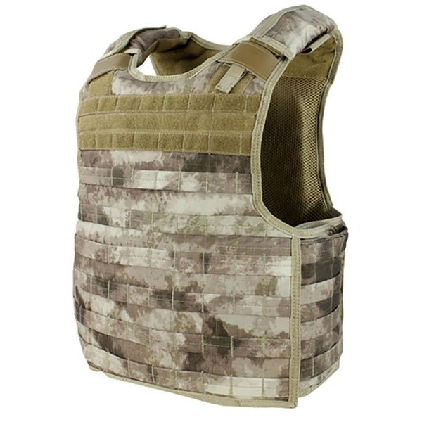 Marz LE/Active Shooter Plate Carrier