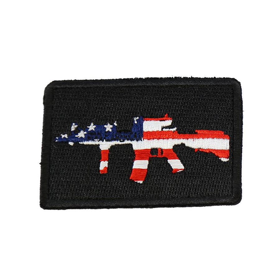 RogueAmerican AR Peace Patch