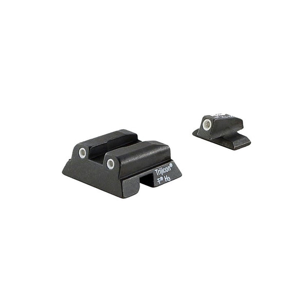 Trijicon Beretta PX4 C/D Night Sight Set