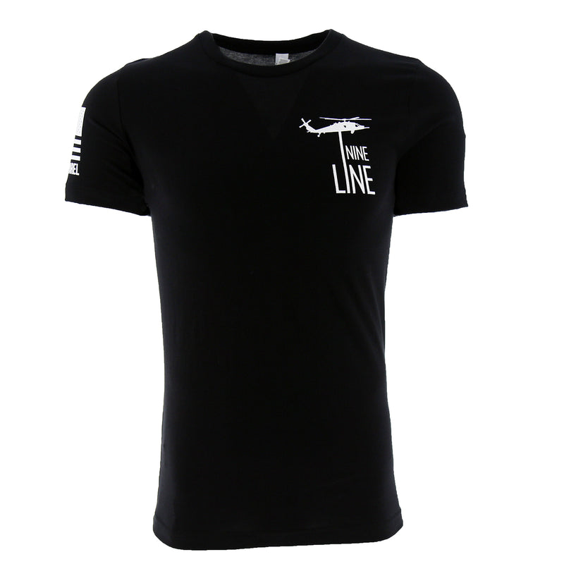 Nine Line 5 Things Men's T-Shirt