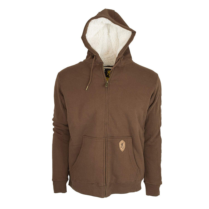 Browning Frearson Full Zip Men's Jacket