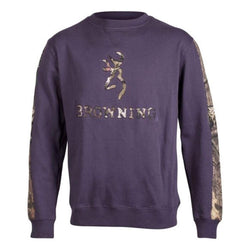 Browning Chesdin Longsleeve Men's T-Shirt