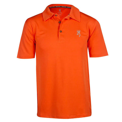 Browning Caney Men's Polo
