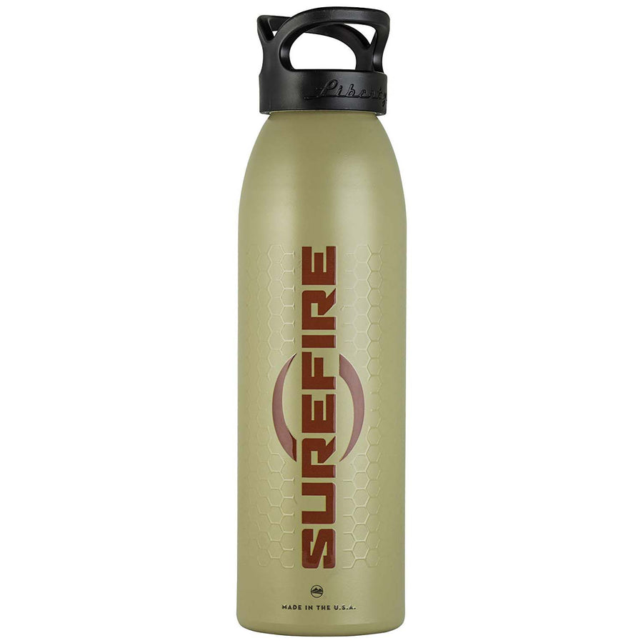 SureFire Liberty Water Bottle