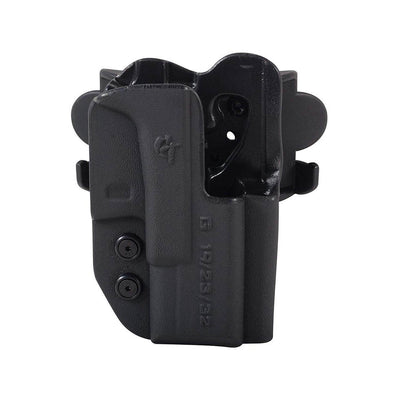 Comp-Tac International OWB Holster
