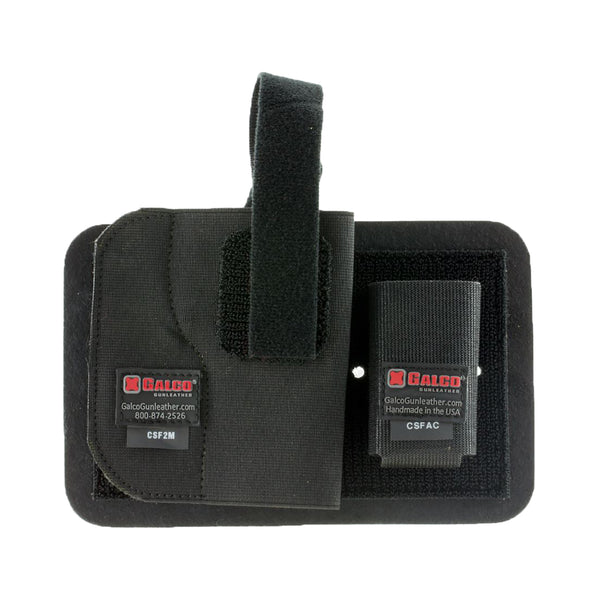 Galco CarrySafe Gen 2 Holster