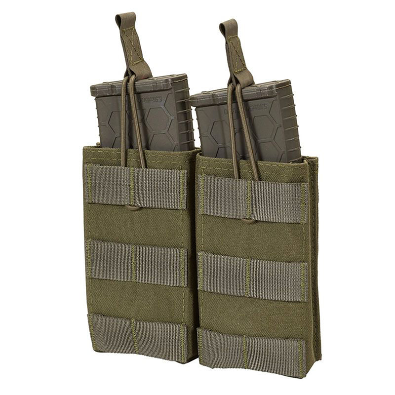 Chase Tactical Open Top 5.56 Mag Pouch