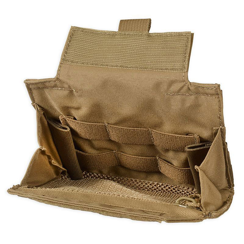Chase Tactical Folding Admin Pouch