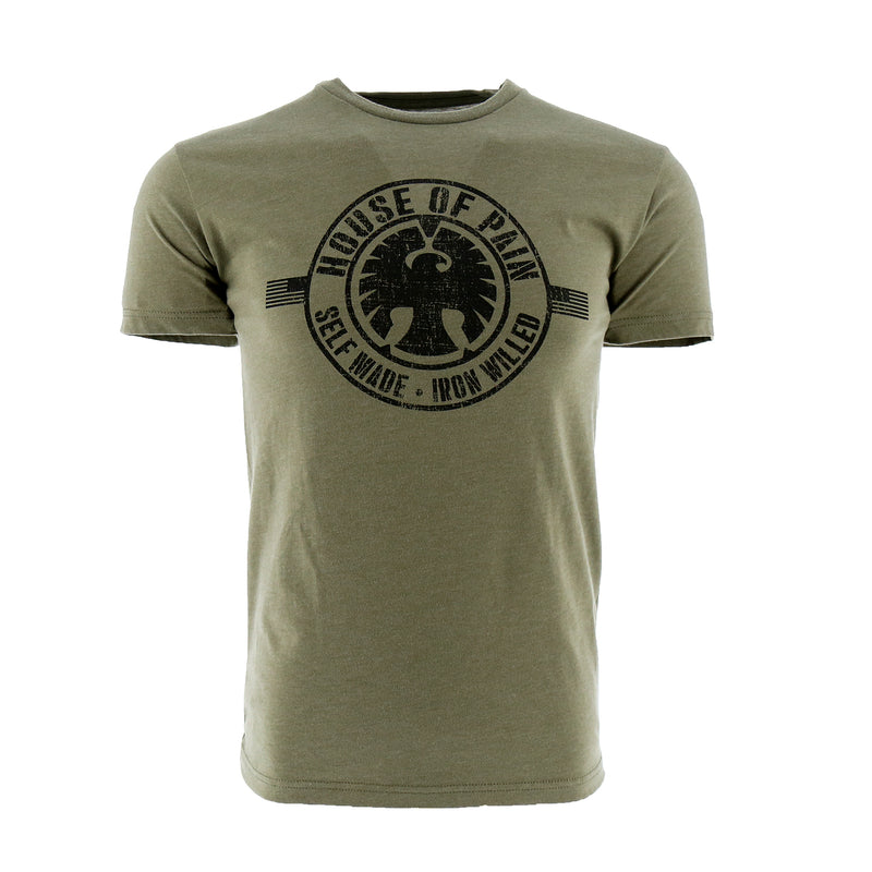 House of Pain Commando Men's T-Shirt