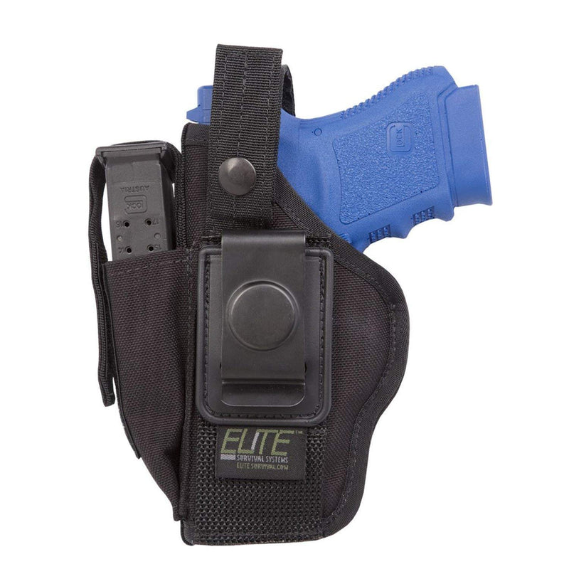 Elite Survival Systems Combo Holster w/ Mag Pouch