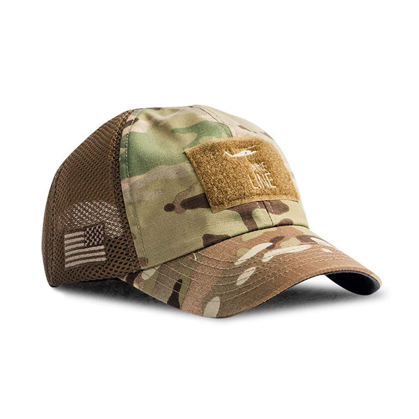 Nine Line American Made Mesh Back Hat