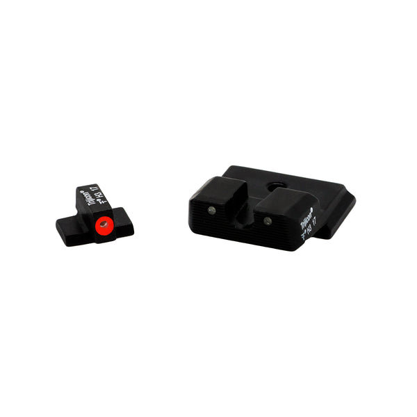 Trijicon FN HD Night Sight Set