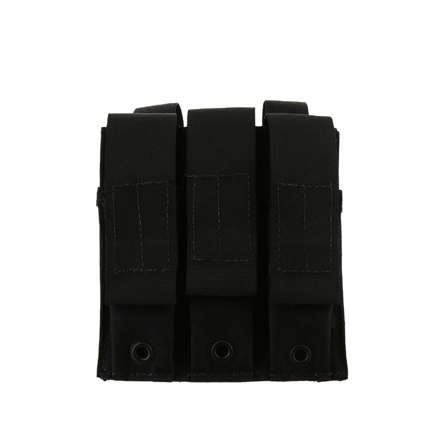 FirstSpear Pistol Triple Mag Pouch