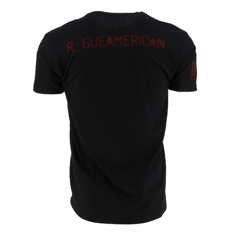 RogueAmerican Freedom Men's T-Shirt
