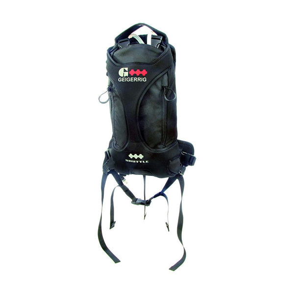 Geigerrig RIG Shuttle Hydration Pack