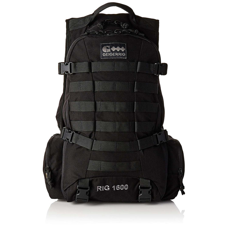 Geigerrig Tactical RIG 1600 Hydration Pack