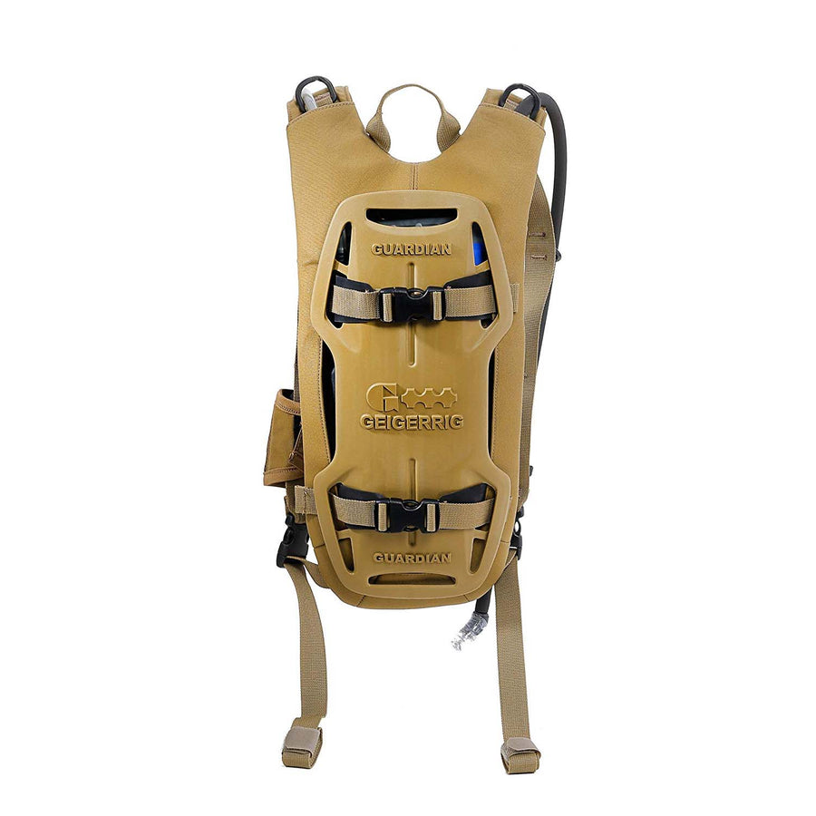 Geigerrig Tactical Guardian Hydration Pack