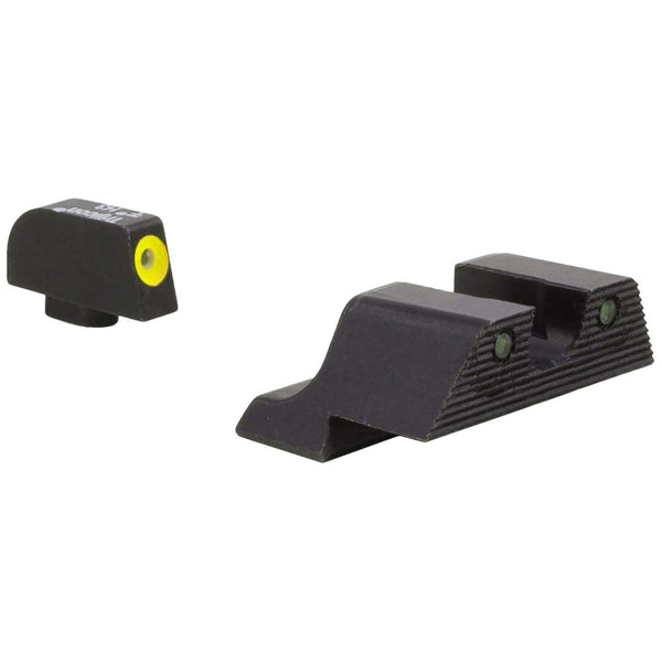Trijicon GL601 Glock HD XR Night Sight Set