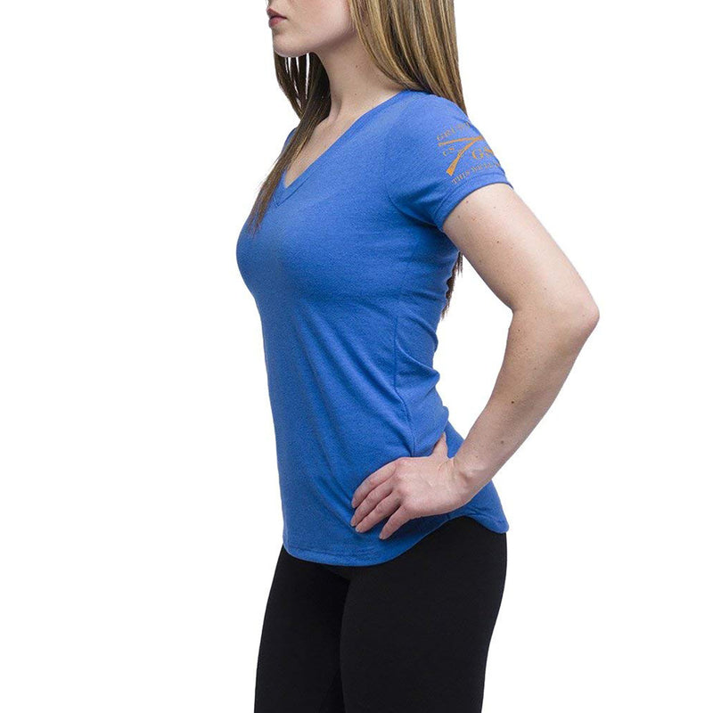 Grunt Style Ladies Yoga Shirt