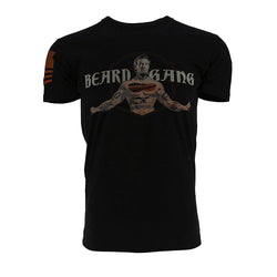 Grunt Style ACAL Tatted Abe Lincoln Men's T-Shirt