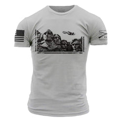 Grunt Style Motorsports Whip Men's T-Shirt