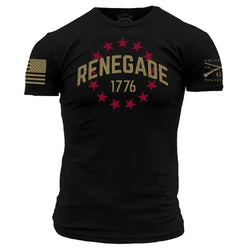 Grunt Style Renegade Men's T-Shirt